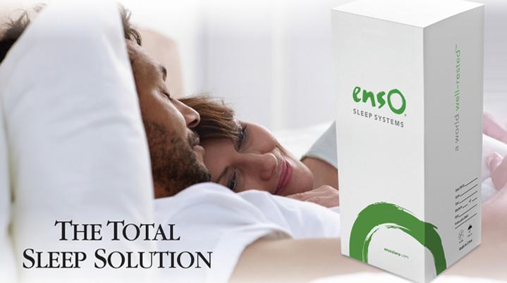 Enso Sleep Systems Home