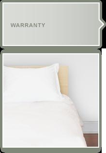 Enso Sleep Systems Warranty