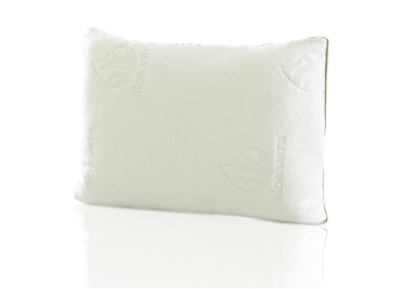 Enso Sleep Systems Aloe Vera Pillow